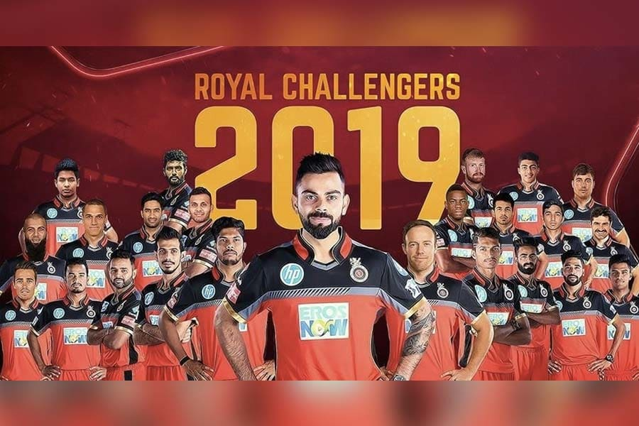 Royal Challengers Bangalore – Report Card
