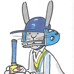 The Cricket Bunny