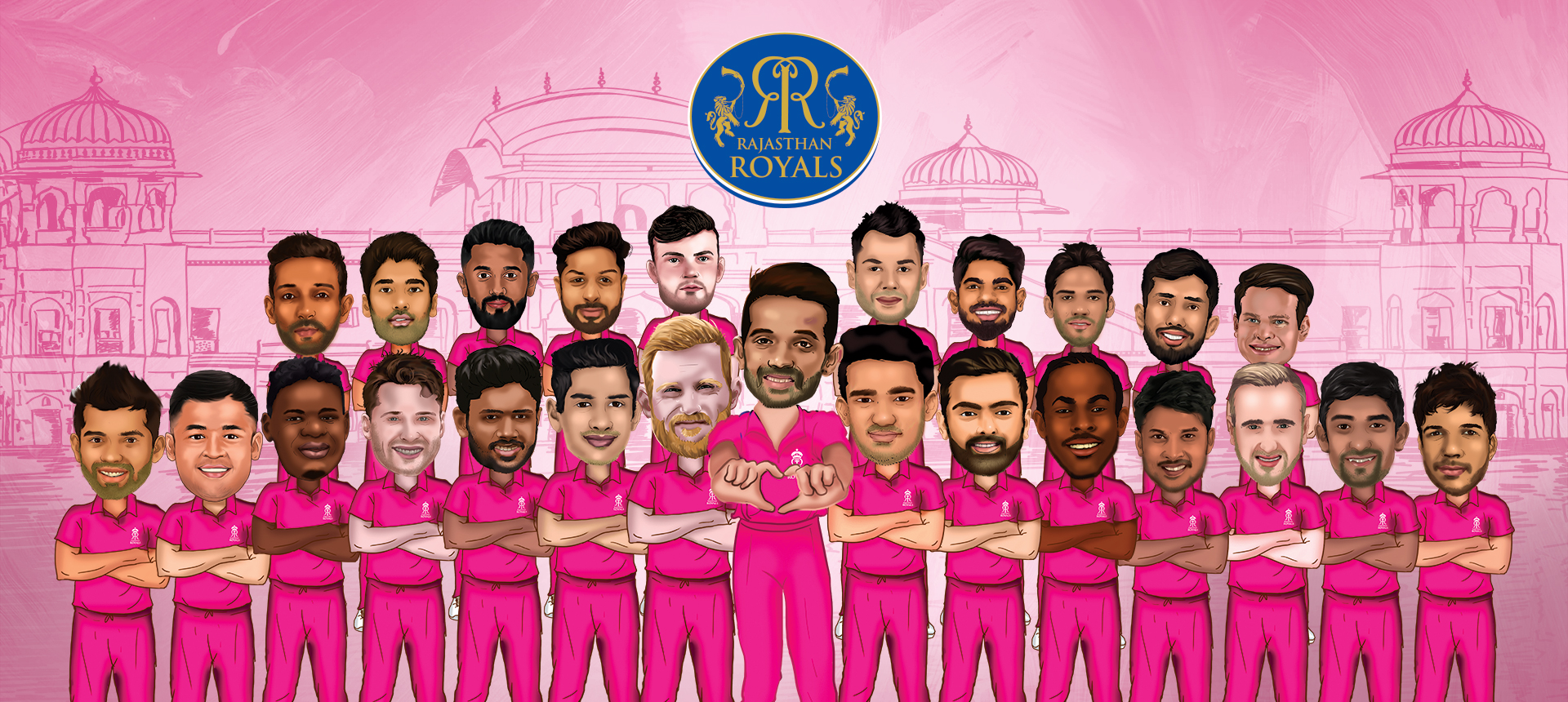 Rajasthan Royals – Report Card