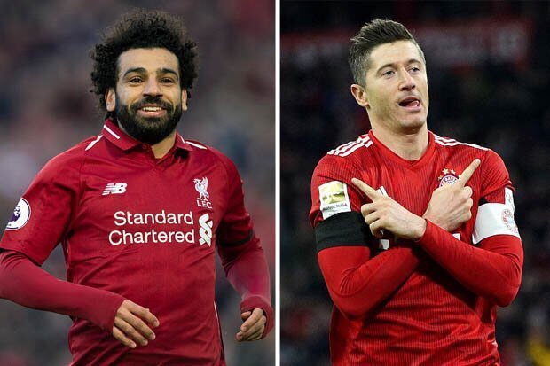 Bayern Vs Liverpool – The Toughest Champions League Clash