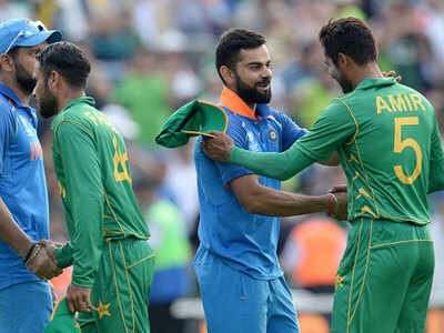 India Not Playing Pakistan In World Cup