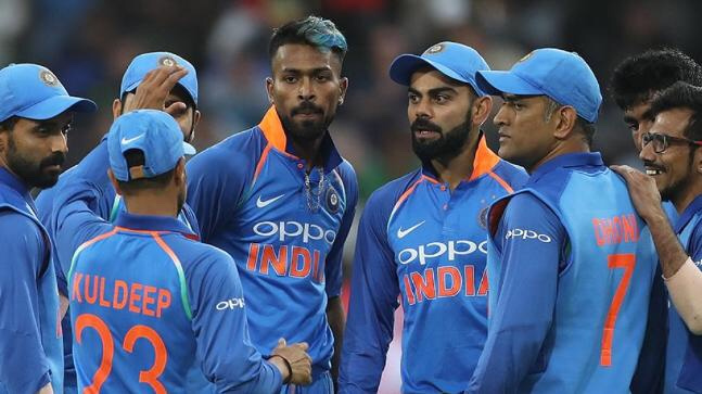 My Thoughts On India's 2019 World Cup Squad