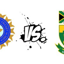 India Vs South Africa T20 Series Report Card