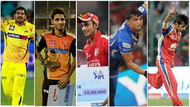 Ranking IPL Teams In Terms Of Their Bowling Lineup