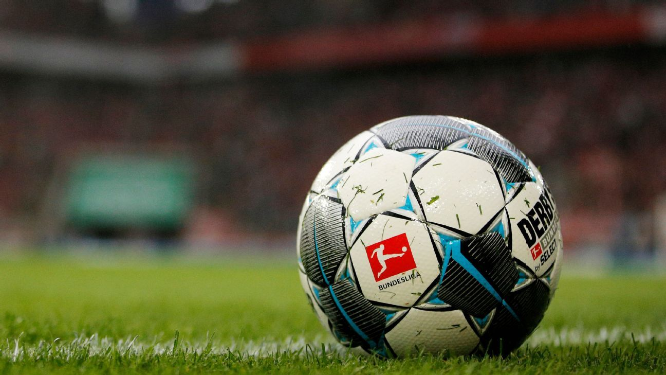 Bundesliga Match Predictions – Matchday 26