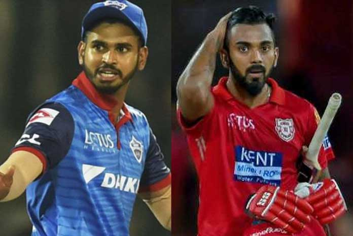 The Clash Of The Luckless – DC vs KXIP Preview