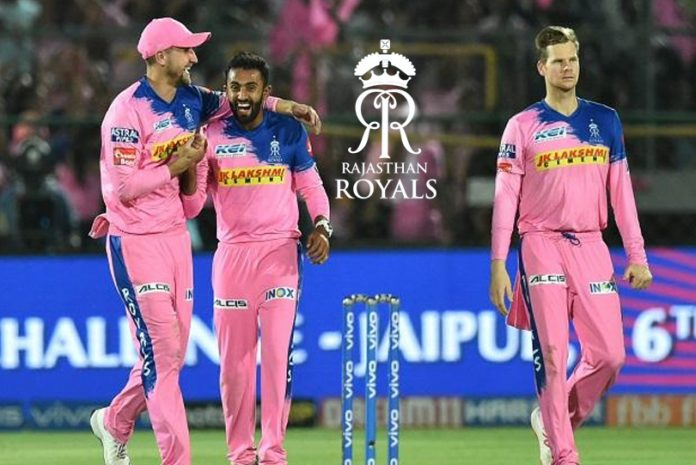 Will IPL's Moneyball Team Rajasthan Royals Make Lightening Strike Twice?