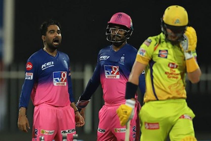 The Clash Of Royalty (And Also The 2 Worst Teams In The IPL)