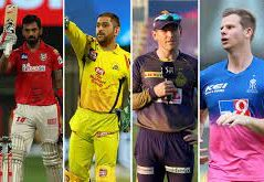 IPL 2021 Preview Part 2! – RR's Hate For Fish, PBKS' Horror Buys, KKR's Unique Conundrum And CSK's Emotions